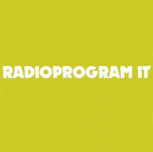 Radioprogram.It